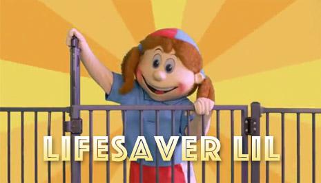 Lifesaver Lil
