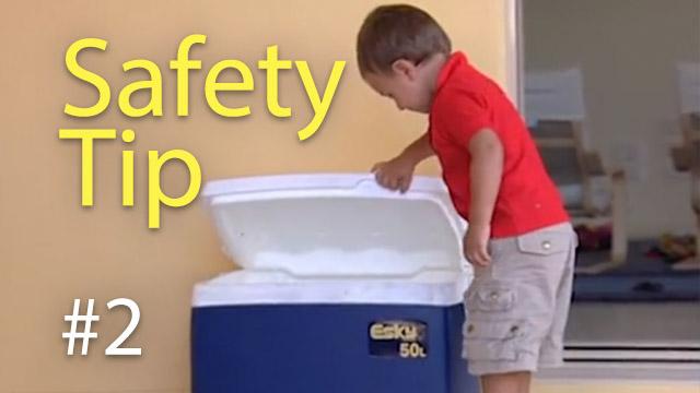 Safety Tip 2